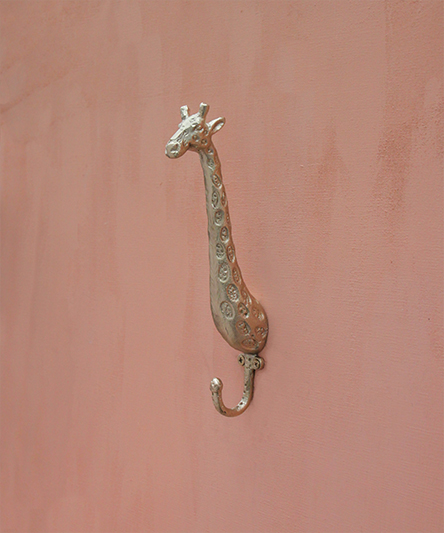 Gloria Baby Giraffe Hook
