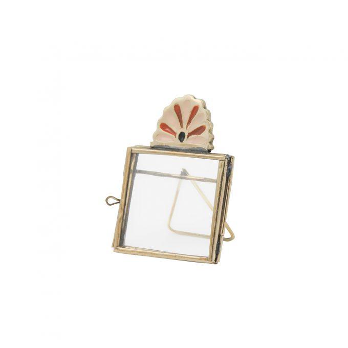 Rosie Roset Mini Frame Peach