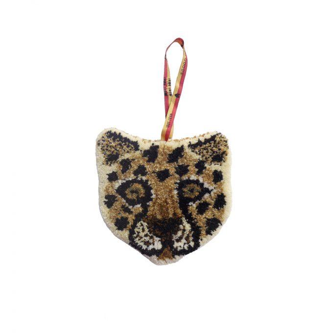 Loony leopard cub