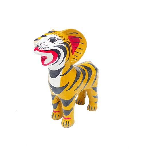 Tiger Moneybox