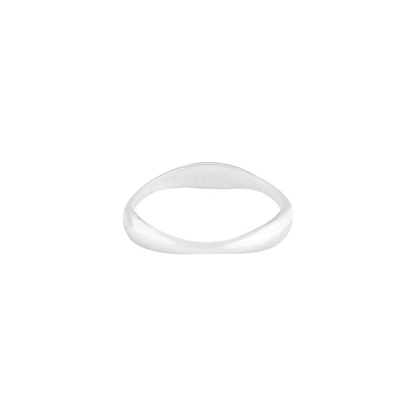 Sundrop Ring Silver
