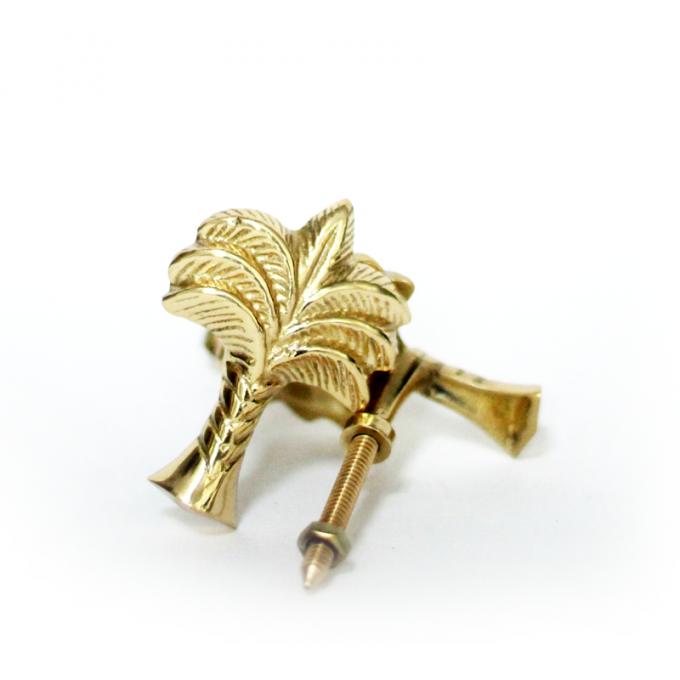 palmboom-deurknop-goud