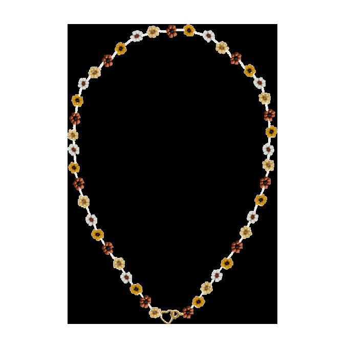 Fiori Necklace Misto