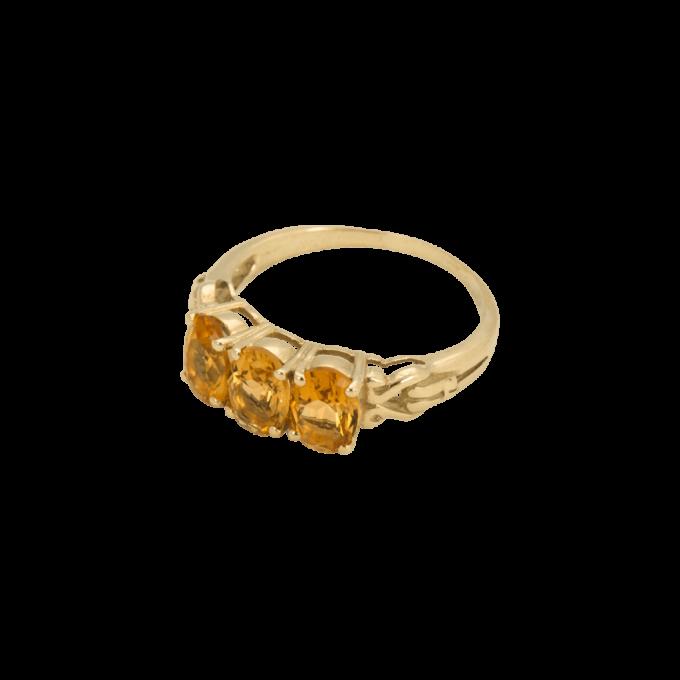 anna+nina echt gouden ringen