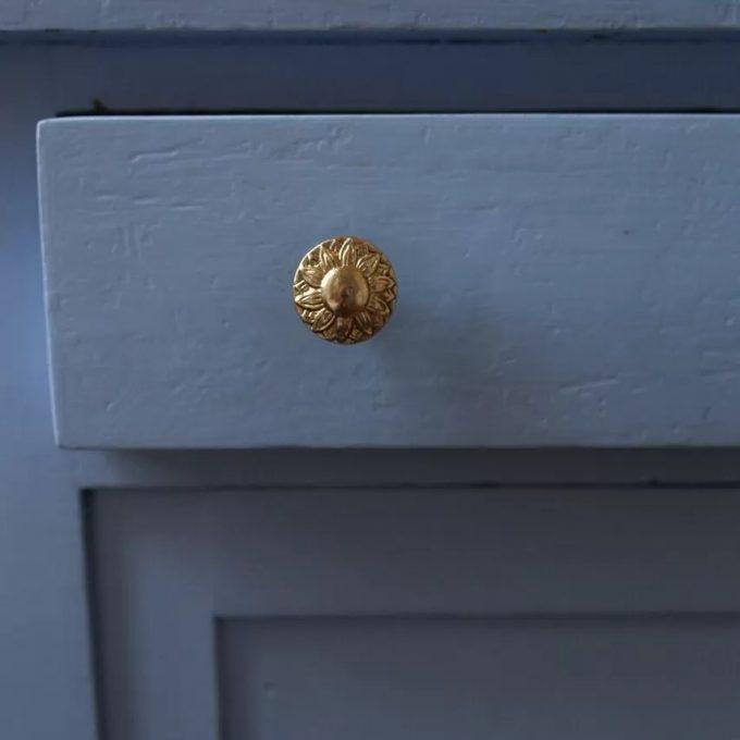 Zon deurknop