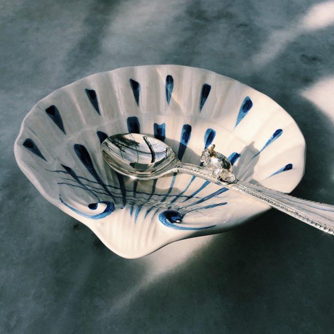 Mouse Tea Spoon