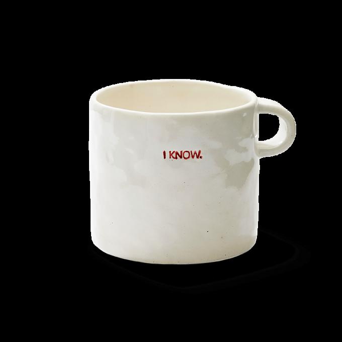 Mug I Know