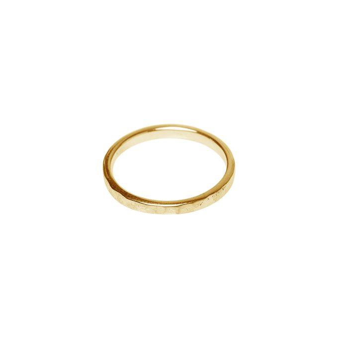 Melba Ring Brass 1.5mm