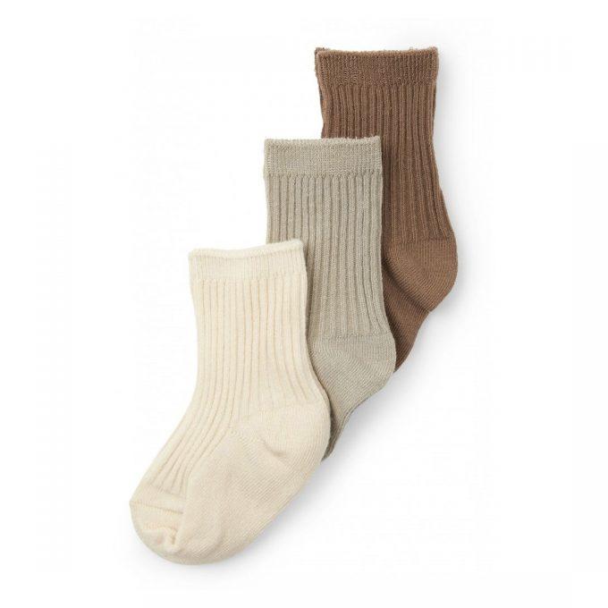 baby rib socks