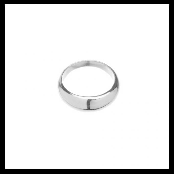 Molly Ring Silver