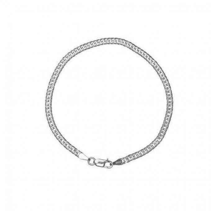 Classic Bracelet Silver