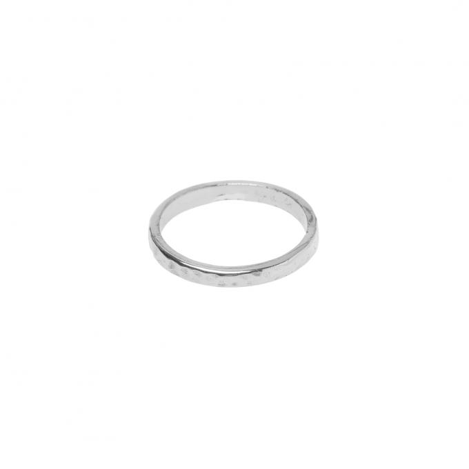 Melba Ring Silver 2mm
