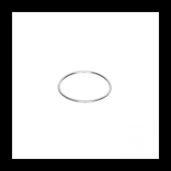 Plain Ring Silver