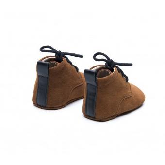 Mockies Boots