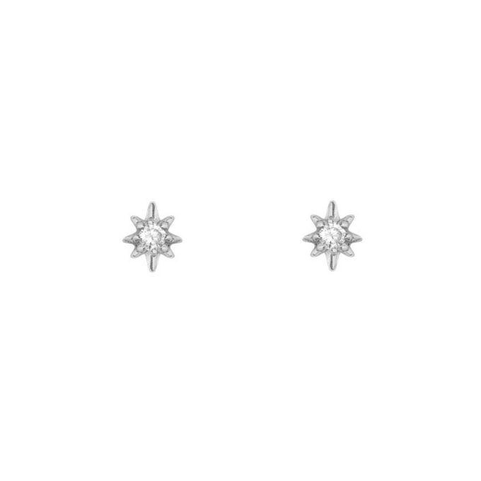 Twinkle Zirkonia Silver