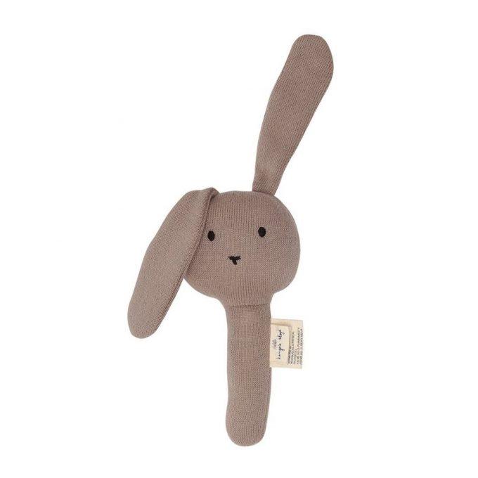 hand rabbit
