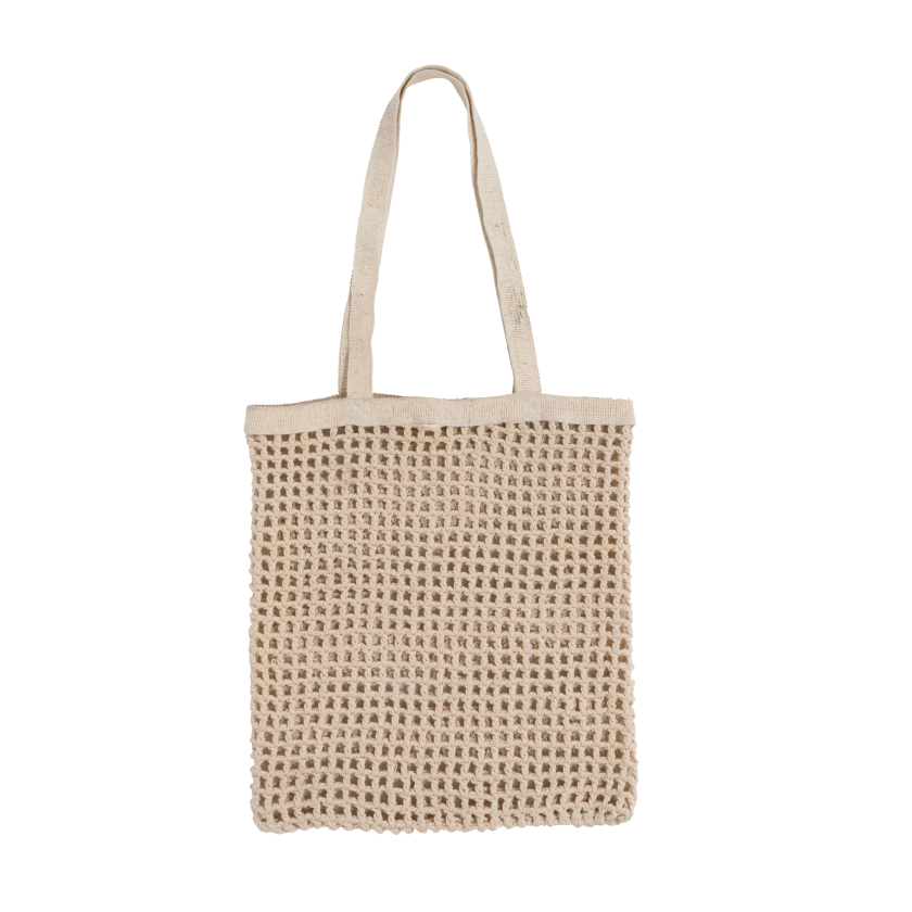 Bag Shopper Fashion - Off White