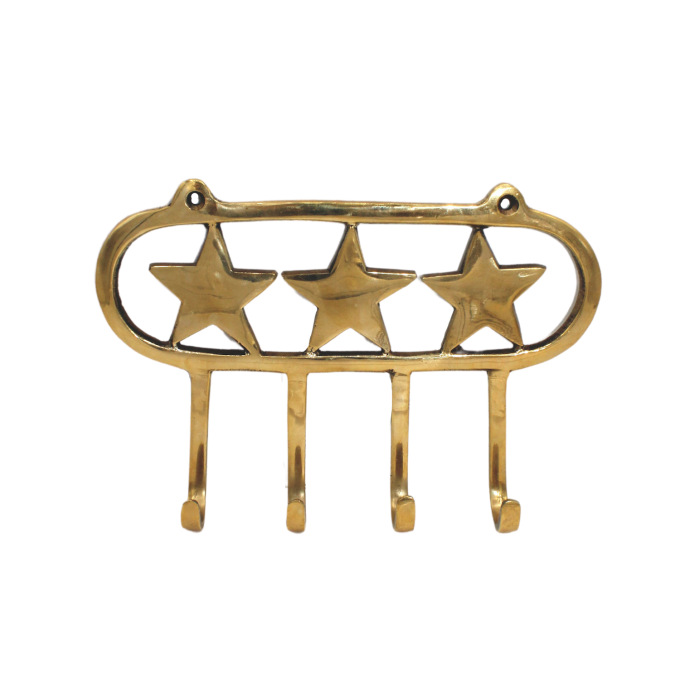Stars Four Hooks