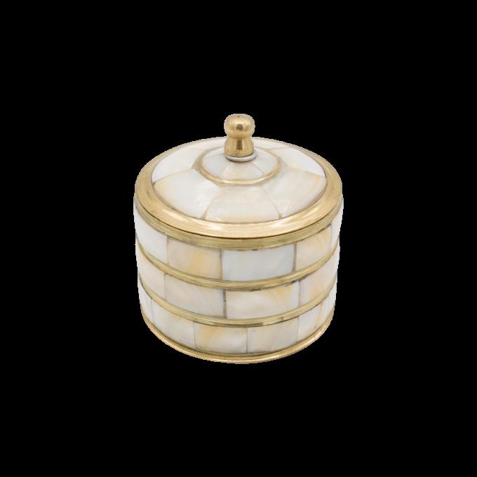 Pearl Three Layers Box