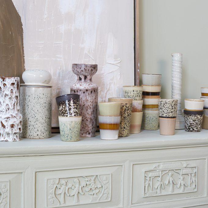 70's ceramic