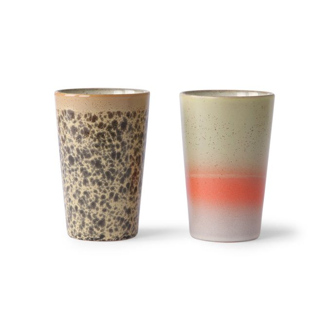 Ceramics Tea