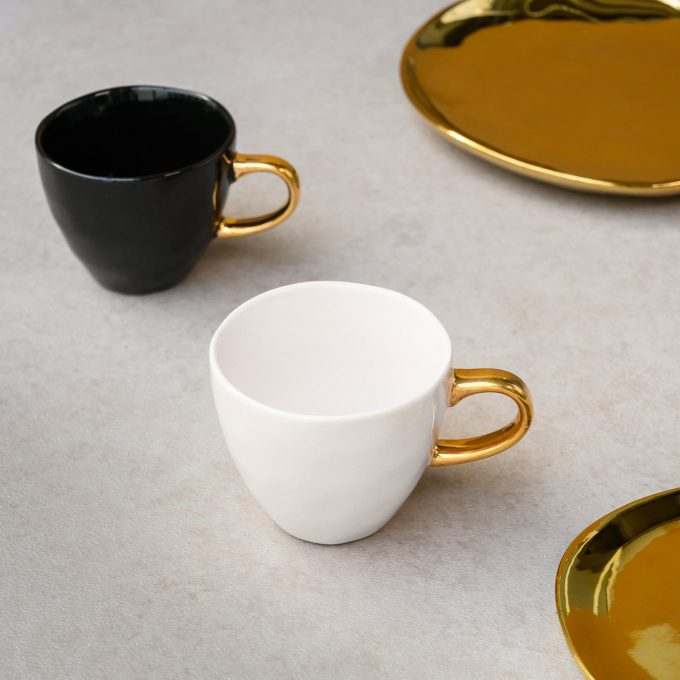 Goodmorning Cup - Mini White