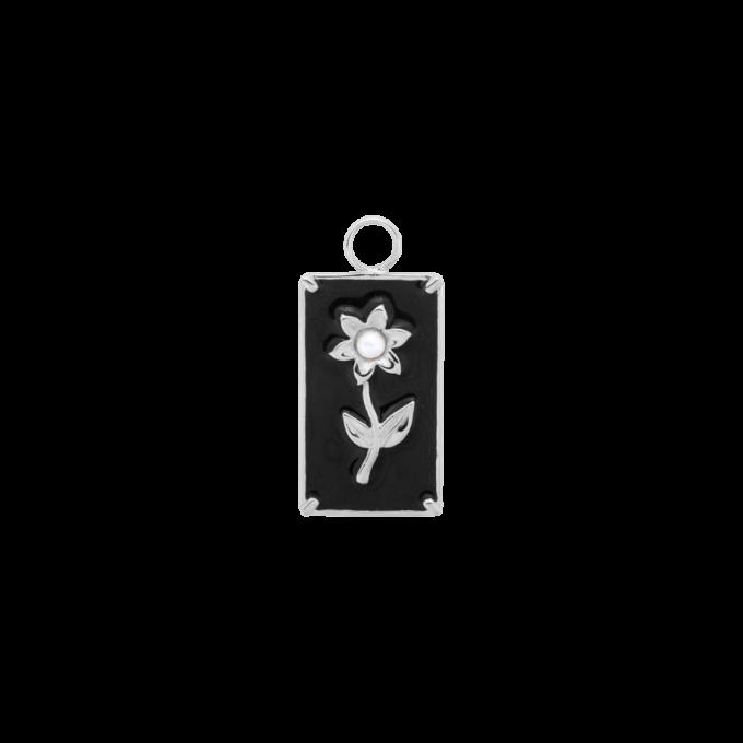 Marigold Flower Earring