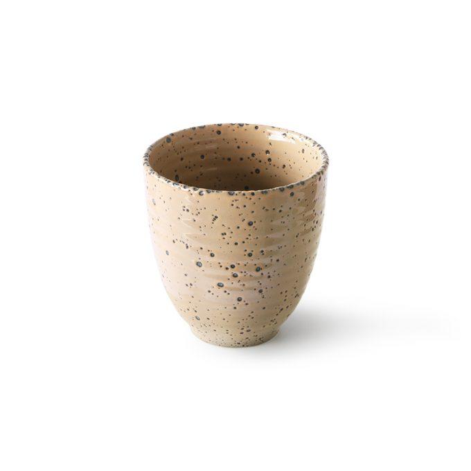 Gradient Ceramics Mug Taupe (Set of 4)