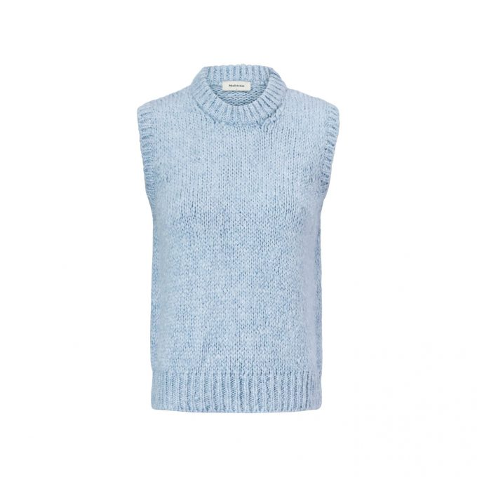 Modstrom Valentia Vest Blue