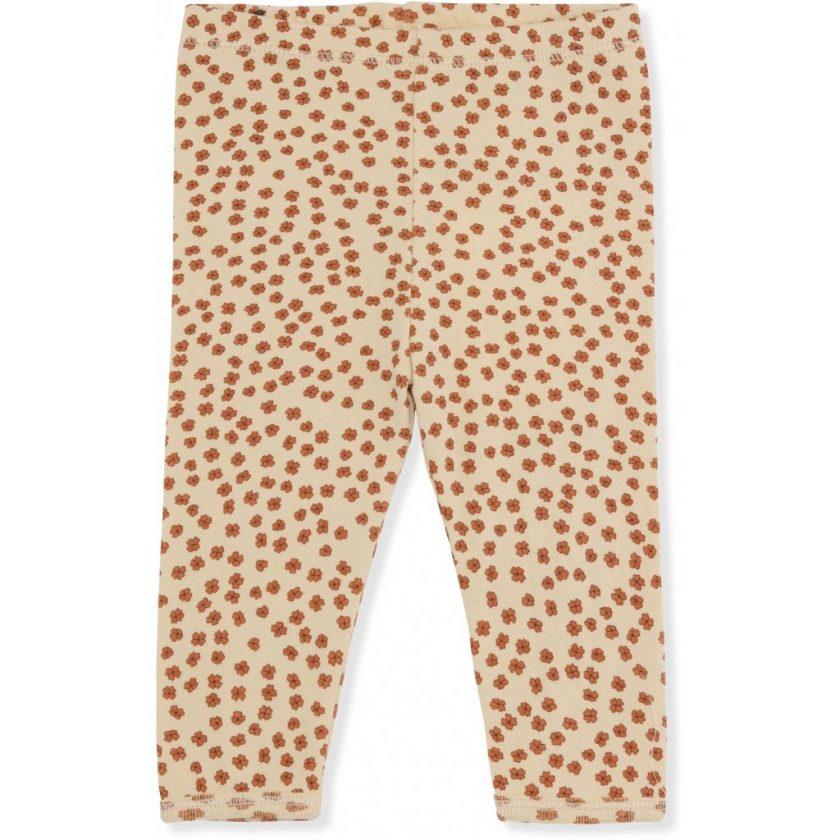 New Born Pants - Buttercup Rosa