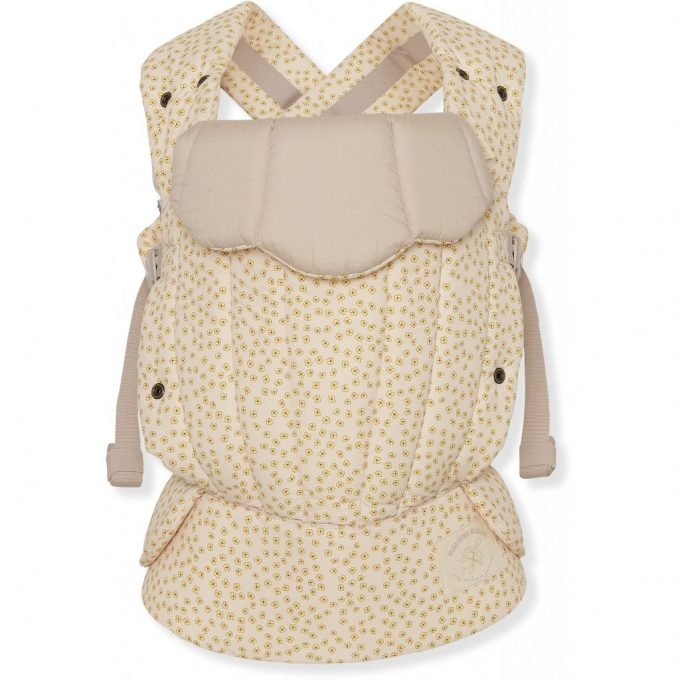 Nola Baby Carrier Buttercup Yellow