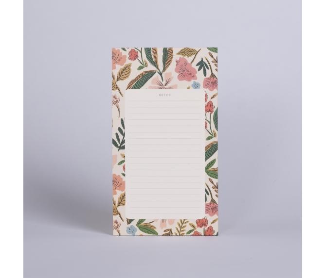Notepad Herbier