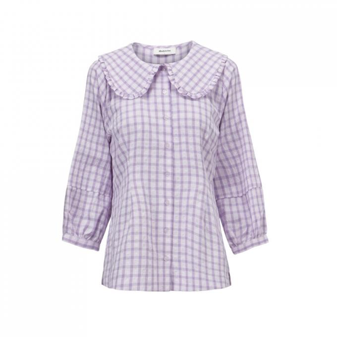 Jose Shirt - Lavender