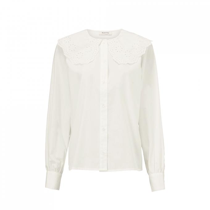 Jadie Shirt - Off White