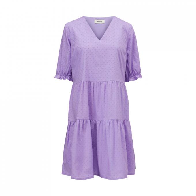 Jules Dress - Lavender