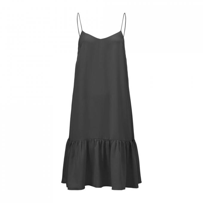 Janie Dress - Black