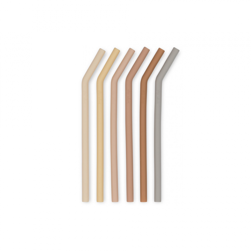 Straw Pack - Sunny Shades