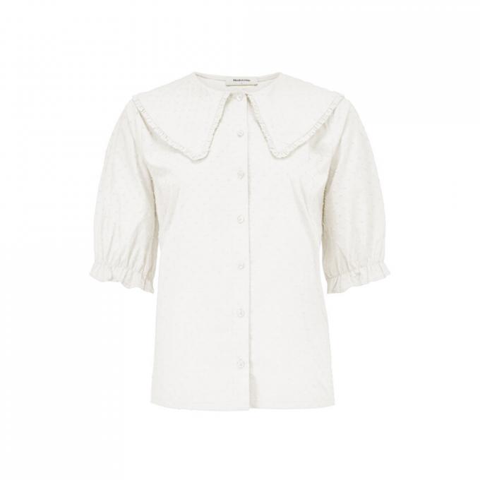Jules Shirt - White