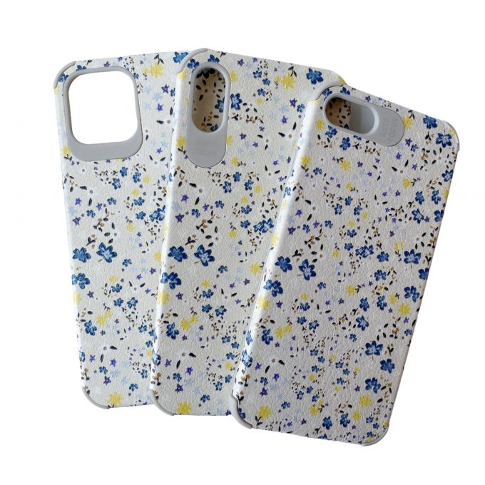 Iphone Case - White Flowers