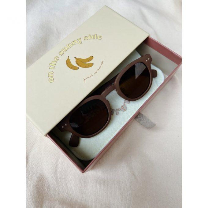Sunglasses Junior - Beech